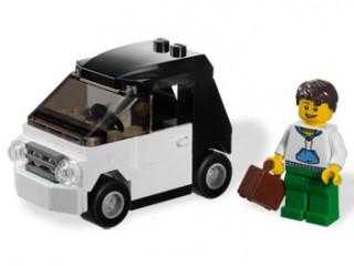 Lego Smart